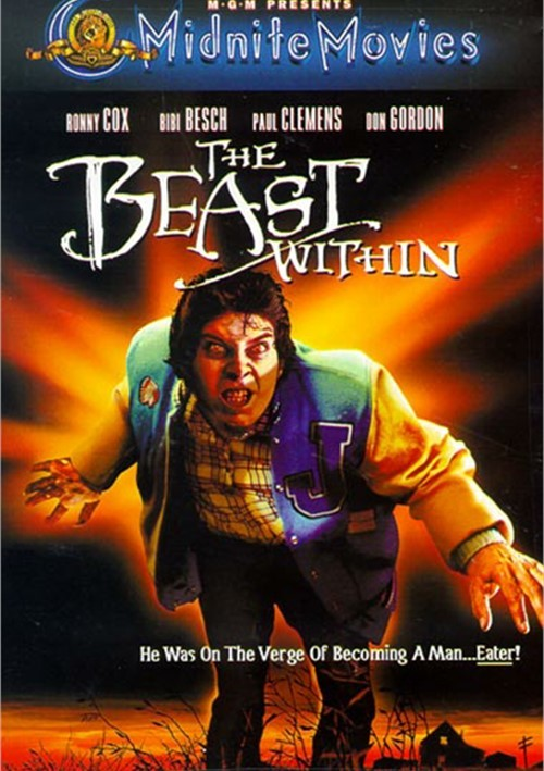 Beast Within, The Movie