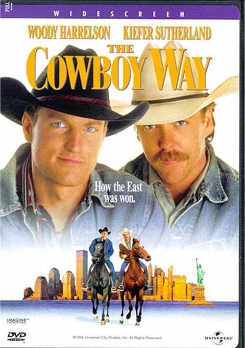 Cowboy Way, The Movie