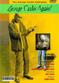 George Carlin Again! Movie