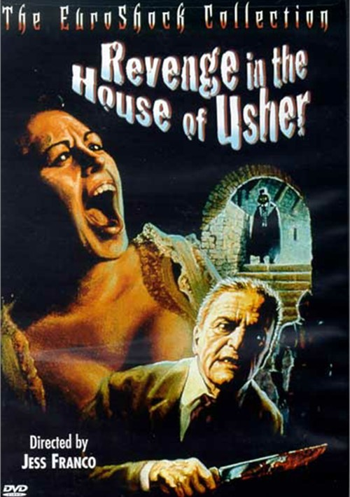 Revenge In The House Of Usher  Movie