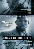 Enemy Of The State/ Crimson Tide (2-Pack) Movie