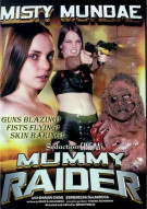 Mummy Raider Movie