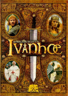 Ivanhoe (TV Mini Series) Movie