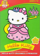 Hello Kitty: Hello Kitty Becomes A Princess Movie