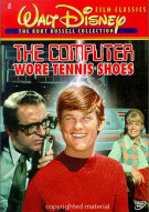 Computer Wore Tennis Shoes, The Movie
