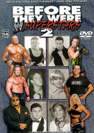 WWE: Before They Were Superstars 2 Movie