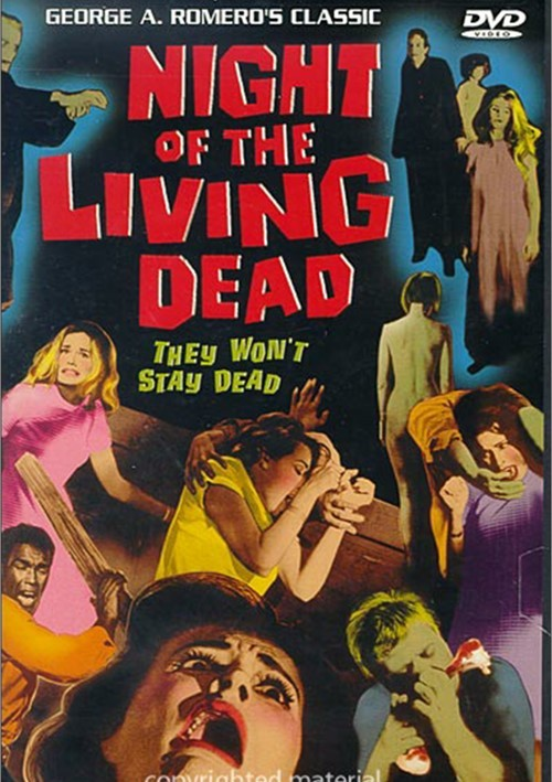 Night Of The Living Dead (Alpha) Movie
