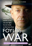 Foyles War: Eagle Day Movie