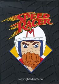 Speed Racer: Volume 1 Movie