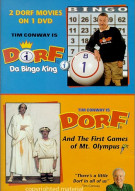 Dorf Da Bingo King / Dorf & The First Games Of Mt. Olympus Movie