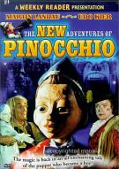New Adventures Of Pinocchio, The Movie