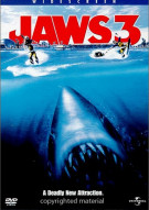 Jaws 3 Movie