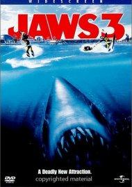 Jaws 3 Movie