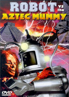 Robot Vs The Aztec Mummy (Alpha) Movie