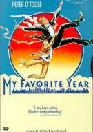 My Favorite Year Movie