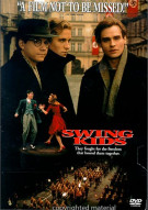 Swing Kids Movie