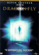 Dragonfly (Widescreen) Movie