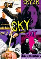 CKY Trilogy Movie