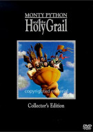 Monty Python And The Holy Grail: Collectors Edition Movie