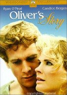 Olivers Story Movie