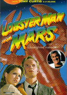 Lobster Man From Mars Movie