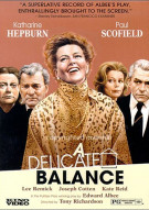 Delicate Balance, A Movie