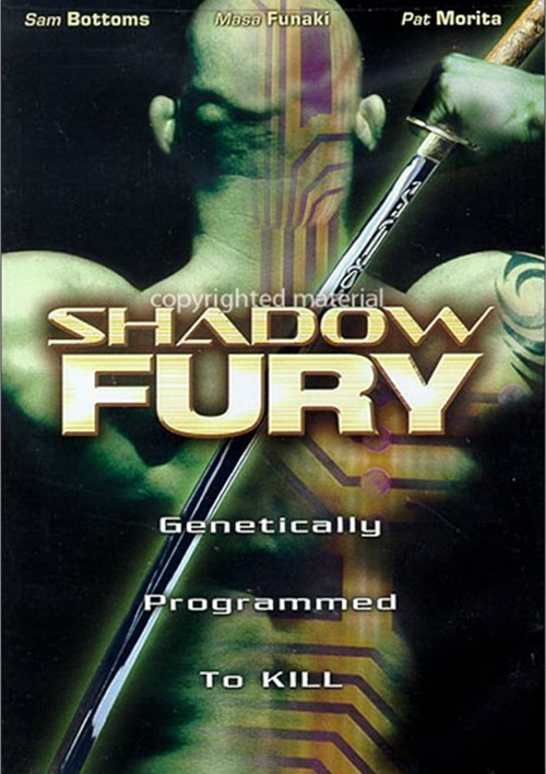 Shadow Fury Movie