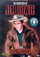 Adventures Of Jim Bowie - TV Collection Movie