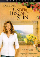 Under The Tuscan Sun (Widescreen) Movie