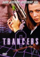 Trancers 6 Movie
