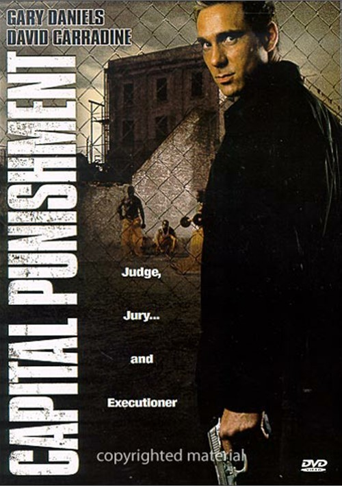 Capital Punishment Movie