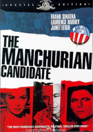 Manchurian Candidate, The: Special Edition Movie