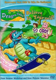 Dragon Tales: Believe In Yourself Movie