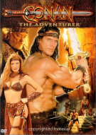 Conan The Adventurer Movie