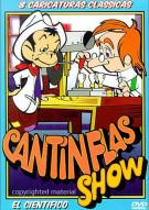 Cantinflas Show: El Cientifico Movie
