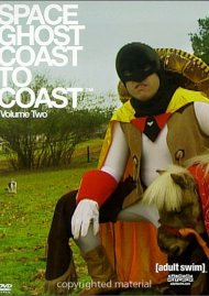 Space Ghost Coast To Coast: Volume 2 Movie