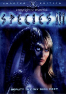 Species III: Unrated Movie