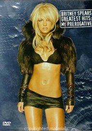 Britney Spears Greatest Hits: My Prerogative Movie