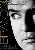 Marlon Brando Collection Movie