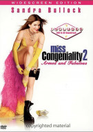 Miss Congeniality 2 (With Soundtrack CD) (Widescreen) Movie