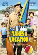 Mr. Hobbs Takes A Vacation Movie