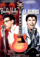 The Buddy Holly Story / La Bamba (2 Pack) Movie