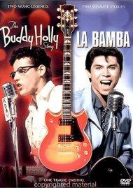 The Buddy Holly Story / La Bamba (2 Pack) Movie