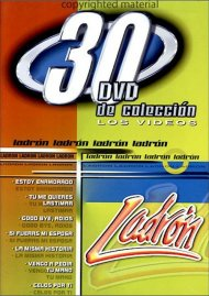 Ladron: 30 DVD De Coleccion Movie