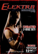 Elektra: Unrated Directors Cut Movie