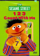 Sesame Street: 123 Count With Me Movie