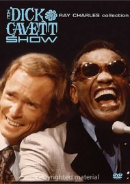 Dick Cavett Show, The:  Ray Charles Collection Movie