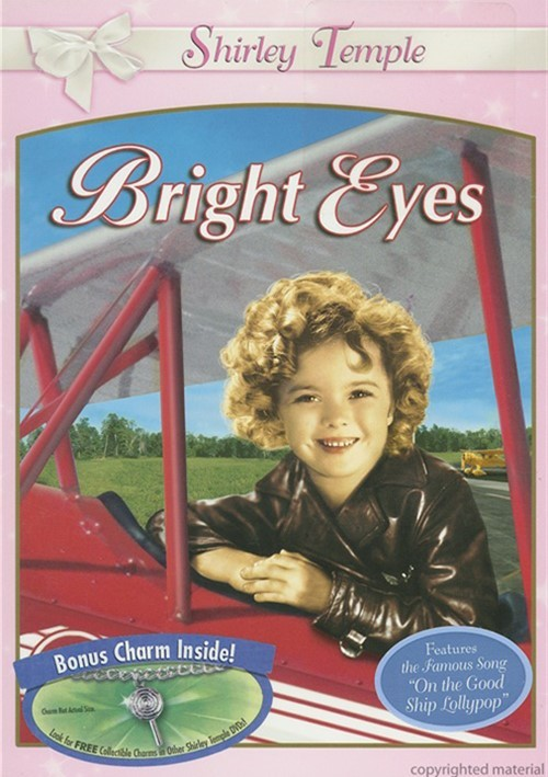 Bright Eyes Movie