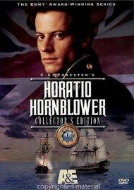 Horatio Hornblower: Collectors Edition Movie