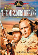 Missouri Breaks, The Movie